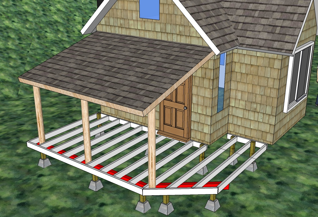 roof building plans | Section A: General Construction ... |Roof Deck Framing Plans