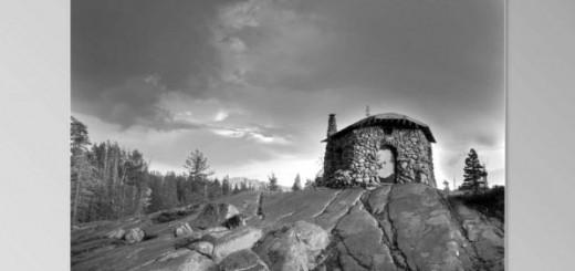 Mike Basich Cabin - Area 241