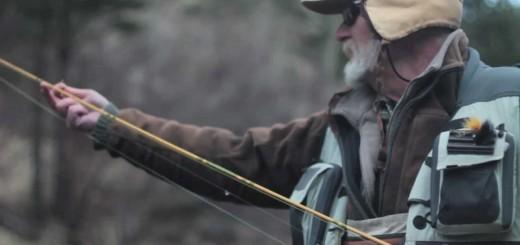 John Gierach – Fishing Writer