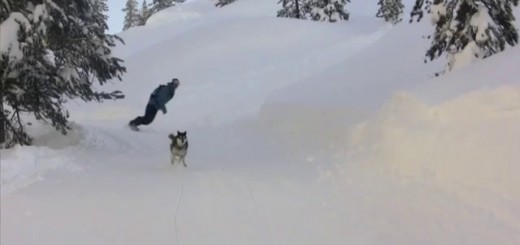 OFF the GRID – Mike Basich – Episode 3 – [video] Finishing Rope Tow