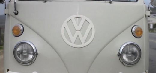 """""""The Bus"""" Trailer – Volkswagen Van Movie"""